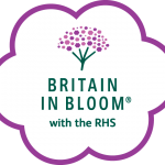 Britain in Bloom logo